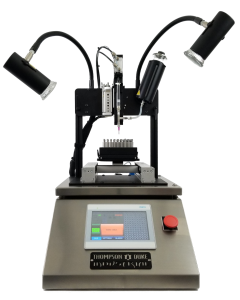 ACF1 Automatic Filling Machine United States Patent No. 10,440,989