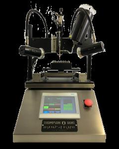 IZR Industrial Filling Machine Patent United States Patent No. No. 10,440,989