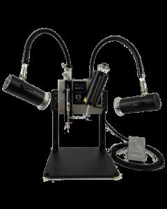 MCF1 Semi-Automatic Filling Machine United States Patent No. 10,440,989